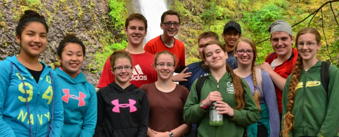 Children & Youth - Oregon City United Pentecostal Church