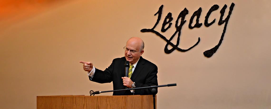 Sermon Library - Oregon City United Pentecostal Church